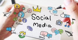 booster visibilité entreprise sur les réseaux sociaux